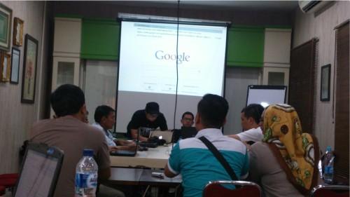 Belajar bisnis toko online