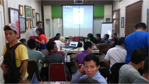 Belajar Bisnis Online Dari Rumah Gratis Mudah