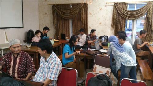 Belajar Bisnis Online di Rumah