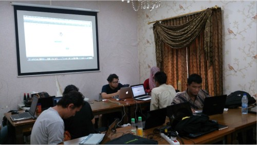 Belajar Bisnis Online Shop