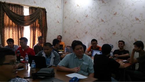 Belajar bisnis online clickbank