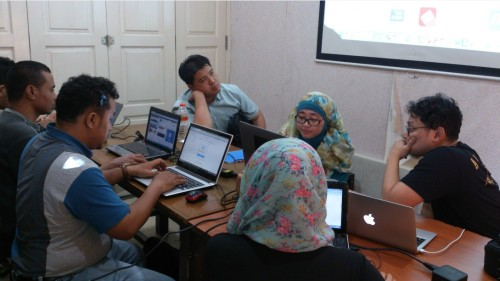 belajar bisnis online lewat facebook