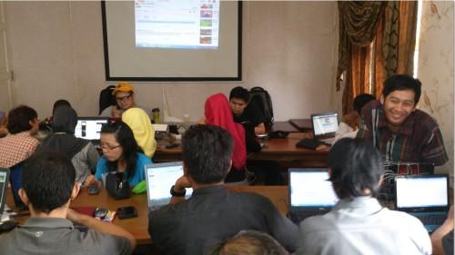 kursus bisnis online bogor