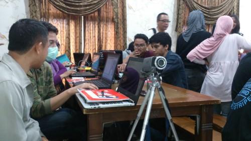 Kursus belajar bisnis online di Medan