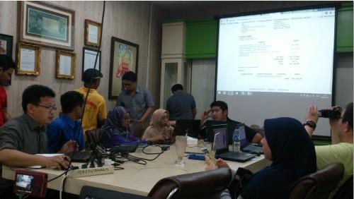 Kursus belajar bisnis online di Batam