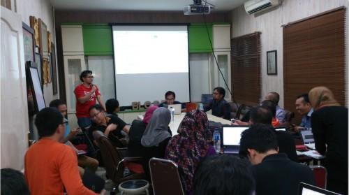 Kursus belajar bisnis online di bangka belitung