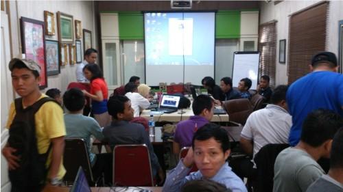 Kursus Belajar Bisnis Online di Kediri