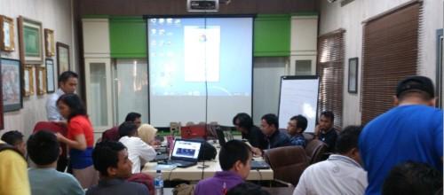Kursus Belajar Bisnis Online di Purworejo Jawa Tengah