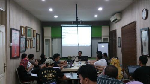 Kursus belajar bisnis online di kudus jawa tengah