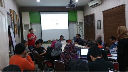 Kursus belajar bisnis online di Palu sulawesi tengah
