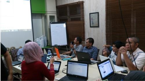 Kursus belajar bisnis online di bintaro