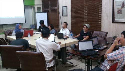 Kursus belajar bisnis online di matraman Jakarta