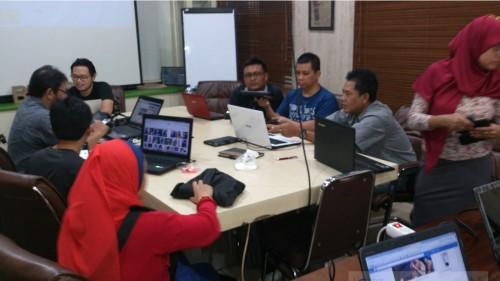 Kursus belajar bisnis online di rawamangun
