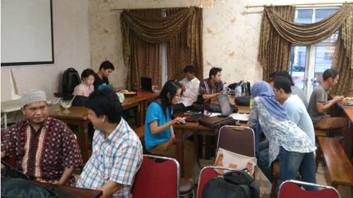Kursus belajar bisnis online di mangga dua