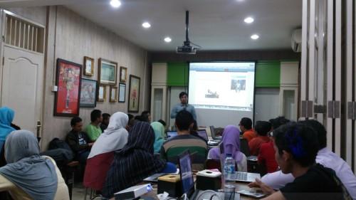 Kursus belajar bisnis online di cikini menteng