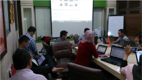 Kursus belajar bisnis online di jambi sumatera