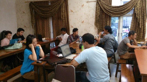 Kursus Belajar Bisnis Online di Lampung