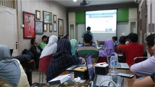 Sekolah kursus belajar bisnis online di bali