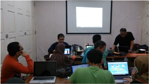 Sekolah kursus belajar bisnis online di Pekalongan jawa tengah