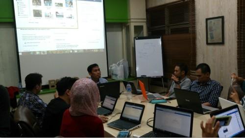 Kursus belajar bisnis online di ungaran ambarawa