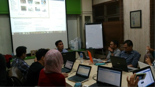 Kursus belajar bisnis online di serpong BSD