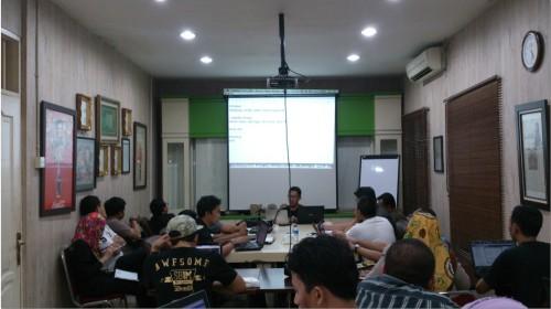 Kursus Belajar Bisnis Online di Palangkaraya Kalimantan Tengah