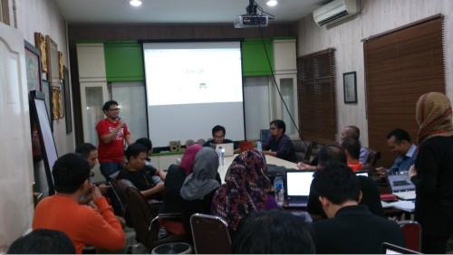 Kursus belajar bisnis online di balikpapan Kalimantan Timur