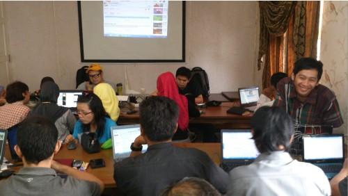 Sekolah kursus belajar bisnis online di samarinda
