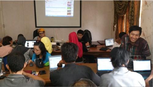 Kursus belajar bisnis online di pondok indah