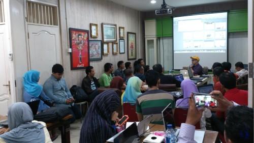 kursus belajar bisnis online di ciledug