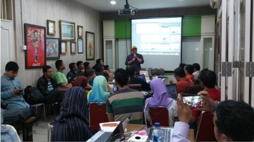 Kursus belajar bisnis online di cipinang