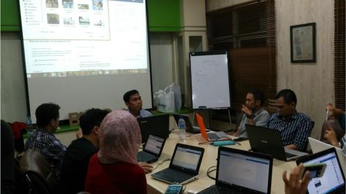 Kursus belajar bisnis online di manggarai jakarta selatan