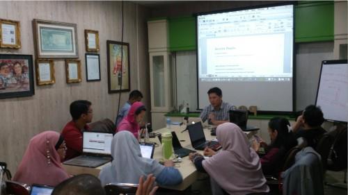 belajar bisnis online bandung