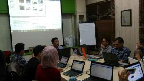 Kursus bisnis internet online murah SB1M