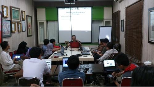belajar bisnis online gratis bagi pemula di surabaya