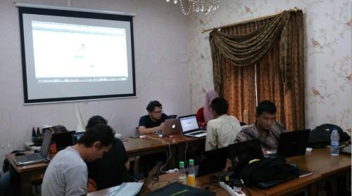 kursus bisnis online untuk karyawan di medan