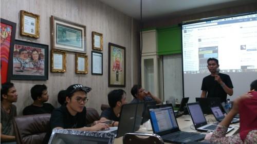 kursus bisnis online untuk karyawan di ciledug tangerang