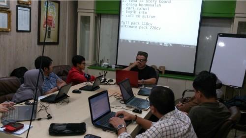 Bisnis Sampingan untuk Karyawan di Bogor