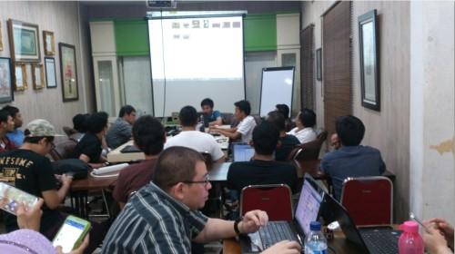 Kursus Bisnis Online untuk Karyawan di Kembangan
