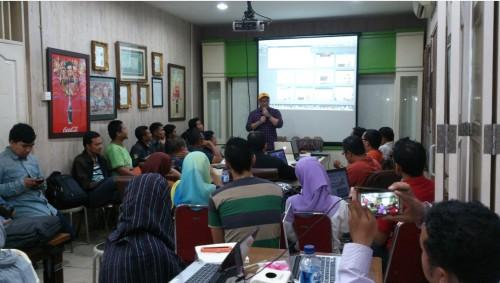 Kursus Bisnis Online untuk Karyawan di Kemayoran