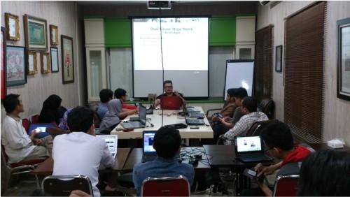 Kursus Bisnis Online untuk Karyawan di Palmerah