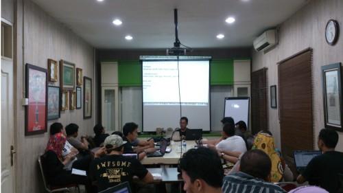 Kursus Bisnis Online untuk Karyawan di Mampang Prapatan