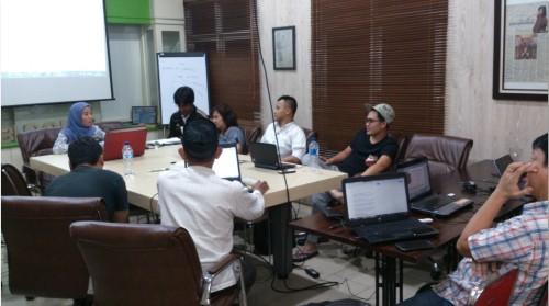Bisnis Sampingan Karyawan di Serpong