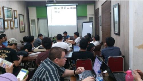 Kursus Bisnis Online untuk Karyawan di Pulogadung
