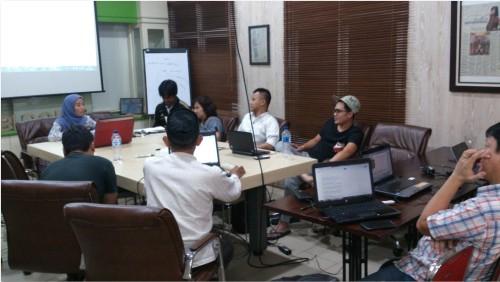 Kelas Internet Marketing di Kota Tangerang