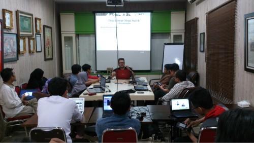 Training Bisnis Online Bandung Murah