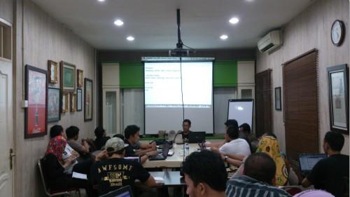 Kursus Bisnis Online untuk Karyawan di Kebayoran Lama