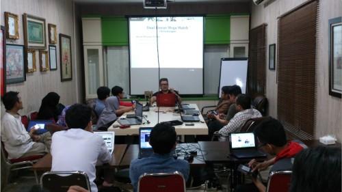 Kursus Bisnis Online untuk Karyawan di Kebayoran Baru