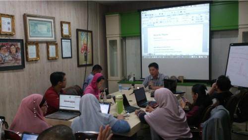 Kursus Bisnis Online untuk Karyawan di Tebet