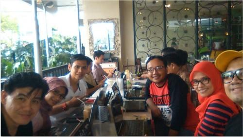 Kursus Membuat Website di Kota Tangerang